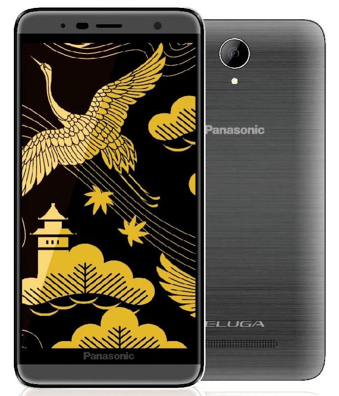 Panasonic Eluga Pure パナソニック Android アンドロイド スマートフォン スマホ スペック 性能 2017年