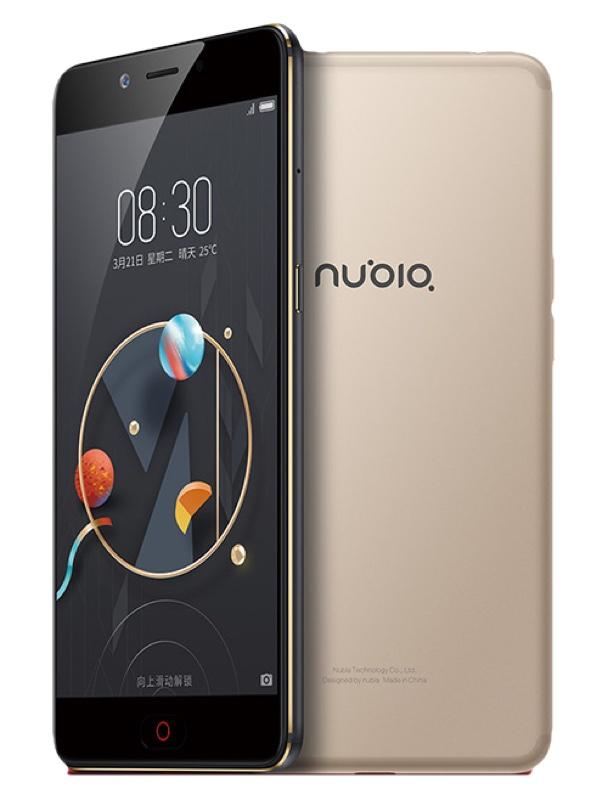 ZTE Nubia N2 Android アンドロイド スマートフォン スマホ スペック 性能 2017年