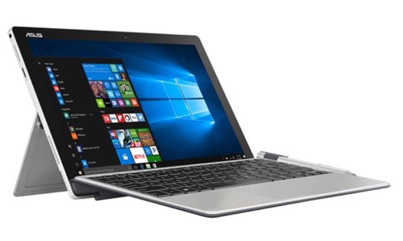 ASUS TransBook T304UA エイスース トランスブック Windows ウィンドウズ パソコン PC 2-in-1 スペック 性能 2017年