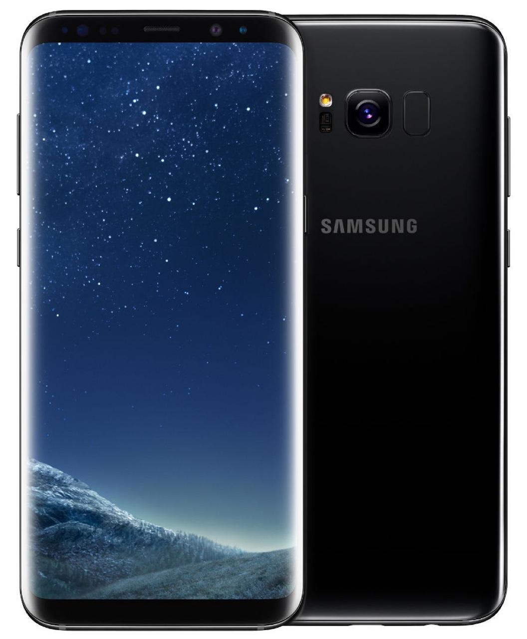 Samsung Galaxy S8 サムスン ギャラクシー Android アンドロイド スマートフォン スマホ スペック 性能 2017年