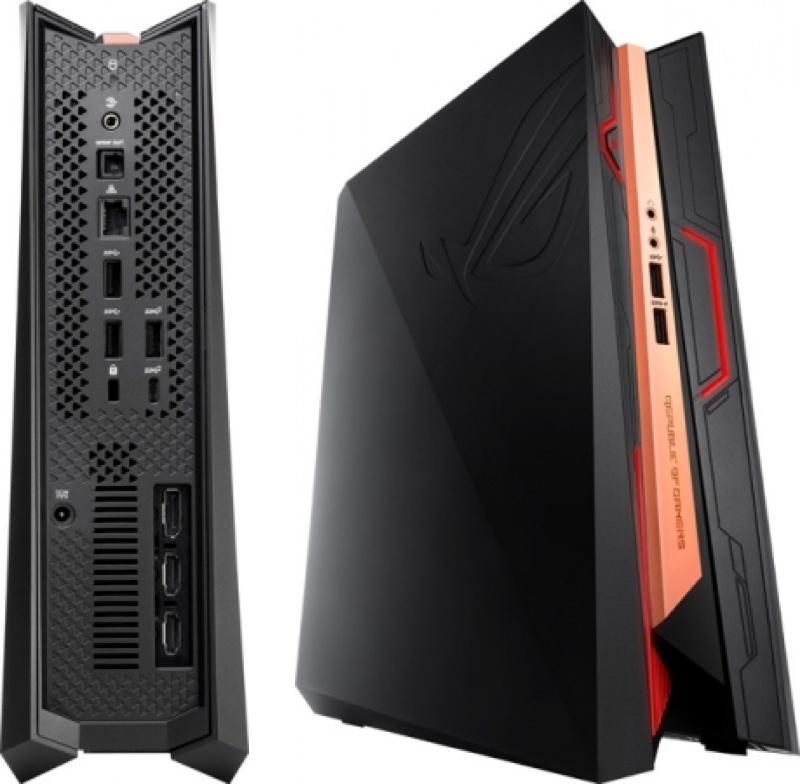 ASUS GR8 II-T084Z エイスース Windows ウィンドウズ パソコン PC スペック 性能 2017年 ゲーミングパソコン