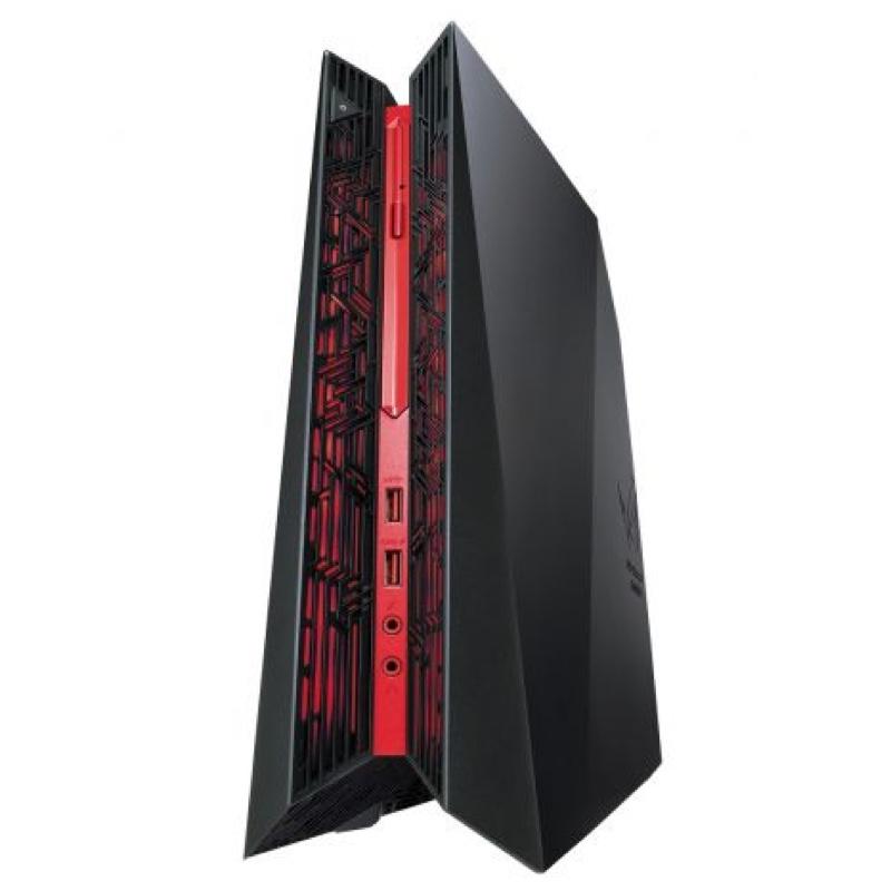 ASUS G20CI-K7P1070 エイスース Windows ウィンドウズ パソコン PC スペック 性能 2017年 ゲーミングパソコン