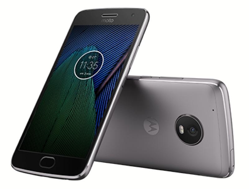Motorola Moto G5 Plus モトローラ Android アンドロイド スマートフォン スマホ スペック 性能 2017年