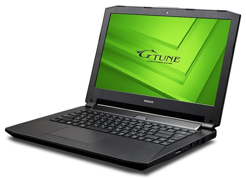 NEXTGEAR-NOTE i4400シリーズ マウスコンピューター G-Tune Windows ウィンドウズ ノートパソコン ノートPC スペック 性能 2017年 ゲーミングパソコン