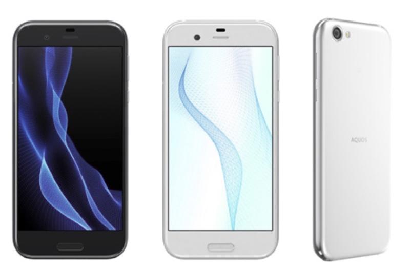 AQUOS R SHARP シャープ Softbank ソフトバンク Android アンドロイド スマートフォン スマホ スペック 性能 2017年
