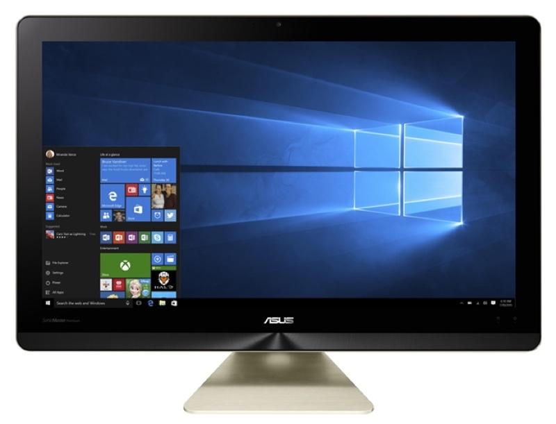ASUS Zen AiO Z240IEGK エイスース オールインワン 一体型 Windows ウィンドウズ パソコン PC スペック 性能 2017年