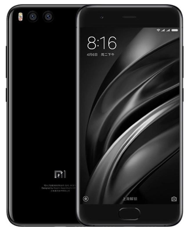 Xiaomi Mi 6 シャオミ 小米科技 Android アンドロイド スマートフォン スマホ スペック 性能 2017年
