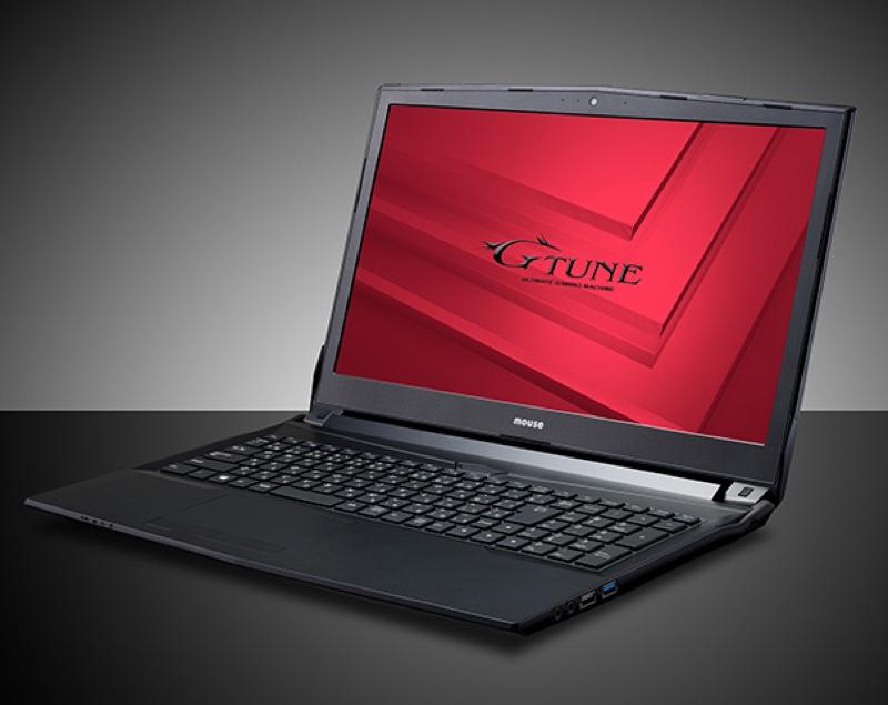 NEXTGEAR-NOTE i5320GA1 マウスコンピューター G-Tune Windows ウィンドウズ ノートパソコン ノートPC スペック 性能 2017年 ゲーミングパソコン