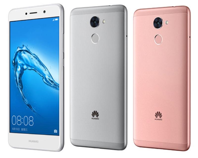 Huawei Enjoy 7 Plus ファーウェイ 華為技術 Android アンドロイド スマートフォン スマホ スペック 性能 2017年