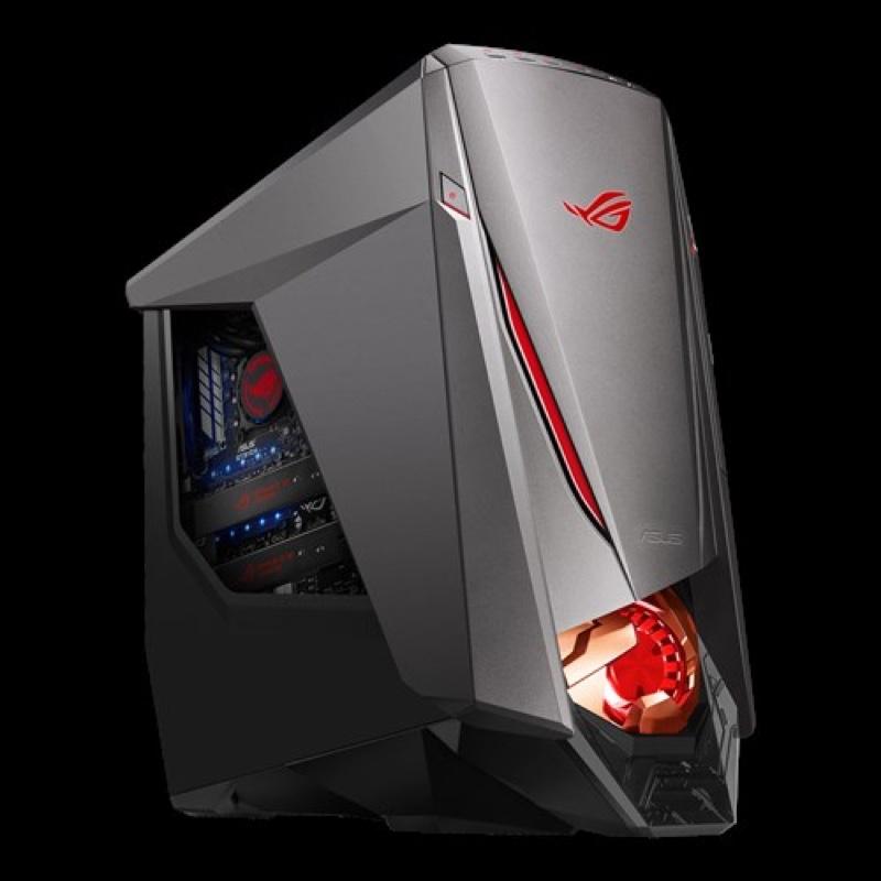 ASUS ROG GT51CH エイスース Windows ウィンドウズ パソコン PC スペック 性能 2017年 ゲーミングパソコン
