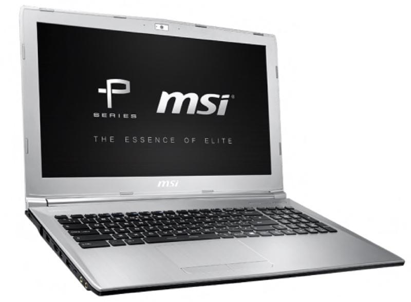 MSI PL62 7RD-015JP Windows ウィンドウズ ノートパソコン ノートPC スペック 性能 外観 2017年 ゲーミングパソコン
