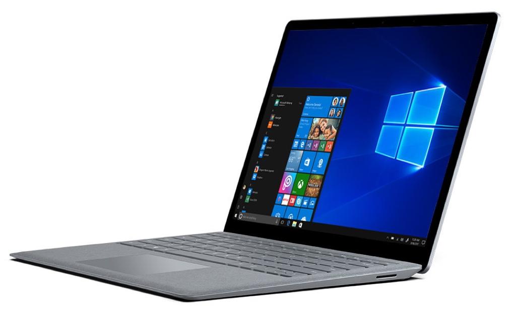 Microsoft Surface Laptop マイクロソフト サーフェス ラップトップ ノートパソコン ノートPC タブレット スペック 性能 2017年
