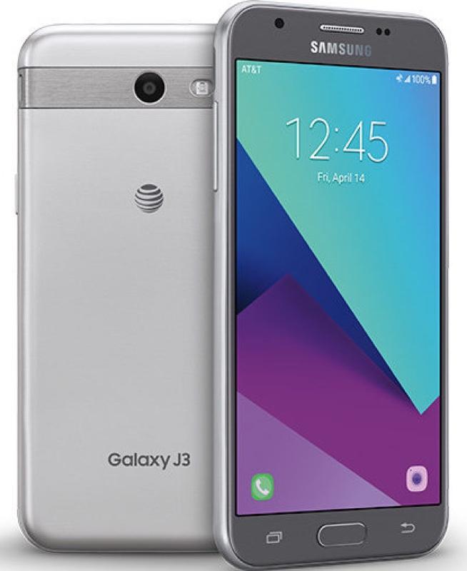 Samsung Galaxy J3 (2017) サムスン ギャラクシー プライム Android アンドロイド スマートフォン スマホ スペック 性能 2017年