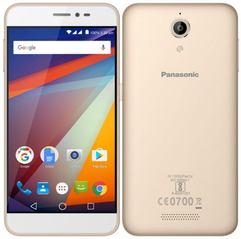 Panasonic P85 パナソニック Android アンドロイド スマートフォン スマホ スペック 性能 2017年