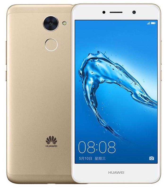 Huawei Y7 Prime ファーウェイ 華為技術 Android アンドロイド スマートフォン スマホ スペック 性能 2017年