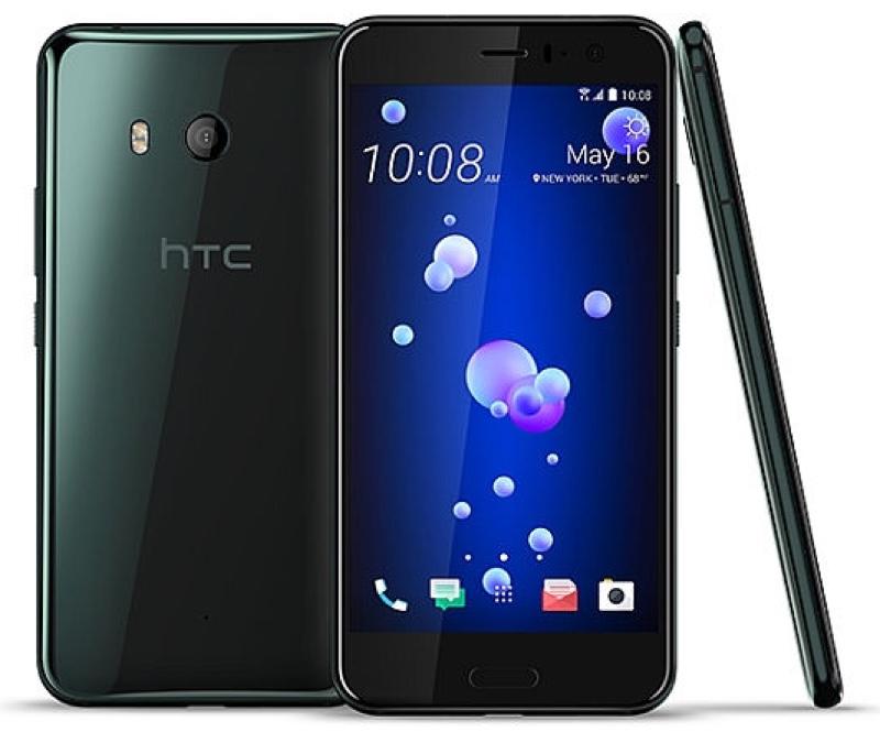 HTC U11 Android アンドロイド スマートフォン スマホ スペック 性能 2017年