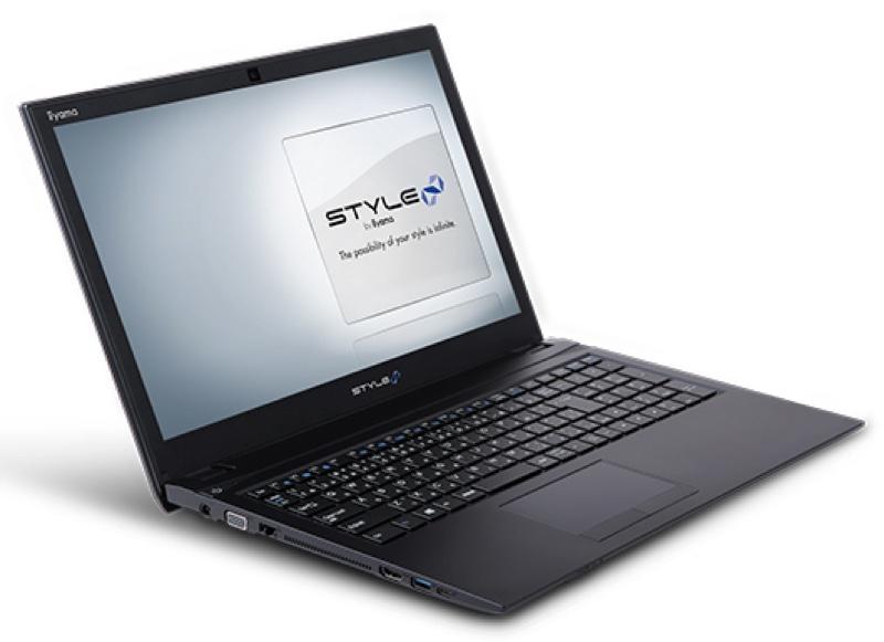 Stl-15HP036-i3-HMEM iiyama ユニットコム パソコン工房 Windows ウィンドウズ ノートパソコン ノートPC スペック 性能 2017年