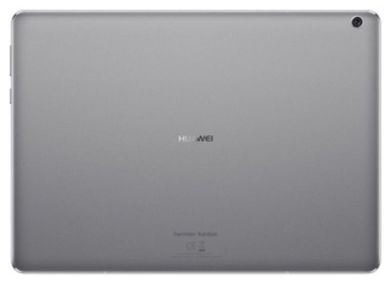 Huawei MediaPad M3 Lite 10 ファーウェイ 華為技術 メディアパッド Android アンドロイド Tablet タブレット スペック 性能 2017年