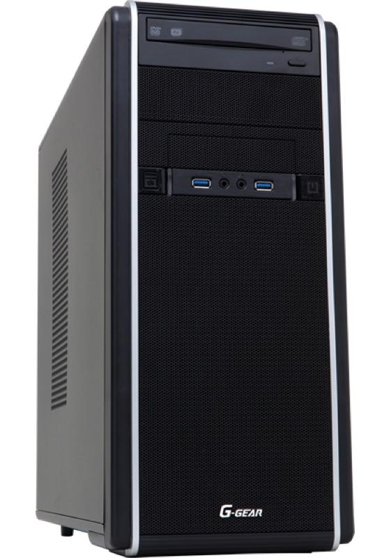 G-GEAR GA7J-J91/ZT/BB TSUKUMO ツクモ Windows ウィンドウズ デスクトップパソコン デスクトップPC スペック 性能 2017年