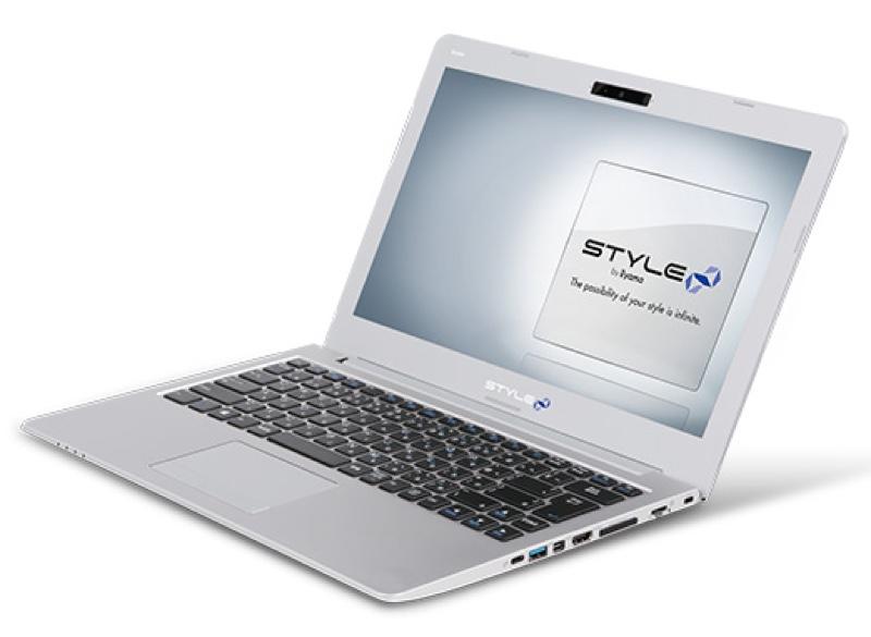 STYLE-13FH052-i7-HMES パソコン工房 ユニットコム iiyama BTO Windows ウィンドウズ ノートパソコン ノートPC スペック 性能 2017年