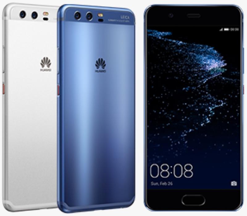 Huawei P10 ファーウェイ 華為技術 Android アンドロイド スマートフォン スマホ スペック 性能 2017年