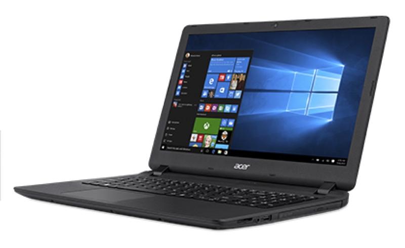 Acer Aspire ES1-533-N14D エイサー Windows ウィンドウズ ノートパソコン ノートPC スペック 性能 2017年