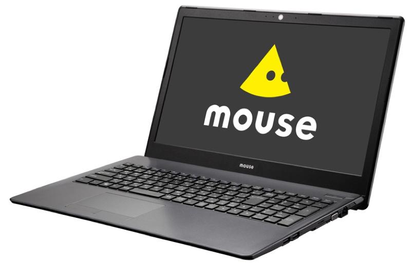 m-Book B503E マウスコンピューター Windows ウィンドウズ ノートパソコン ノートPC スペック 性能 2017年