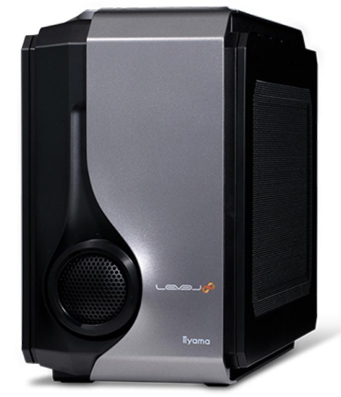 LEVEL-C117-i7-RNVI iiyama パソコン工房 ユニットコム Windows ウィンドウズ デスクトップパソコン デスクトップPC スペック 性能 2017年 ゲーミングパソコン