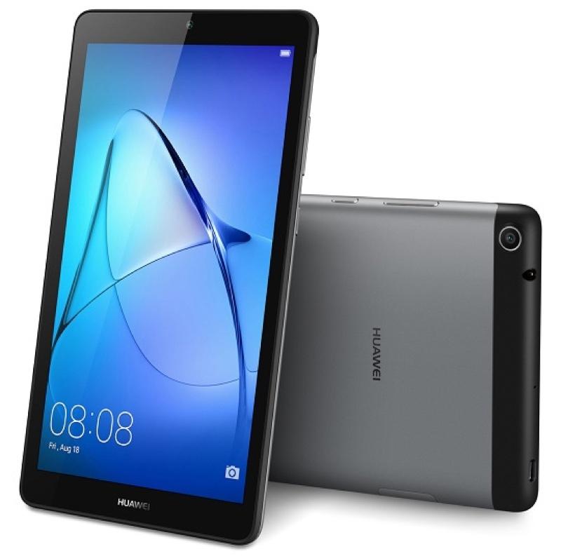 Huawei MediaPad T3 7 ファーウェイ 華為技術 メディアパッド Android アンドロイド Tablet タブレット スペック 性能 2017年