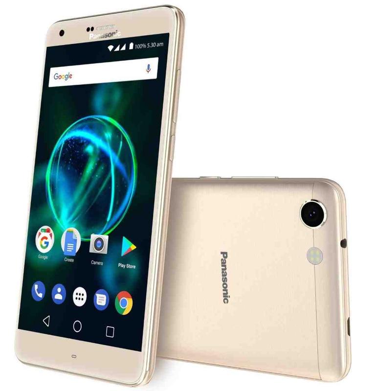 Panasonic P55 Max パナソニック Android アンドロイド スマートフォン スマホ スペック 性能 2017年