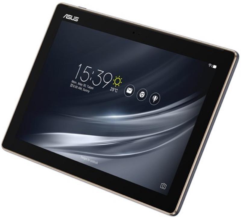 ASUS ZenPad 10 Z301MFL エイスース ゼンパッド Android アンドロイド Tablet タブレット スペック 性能 2017年