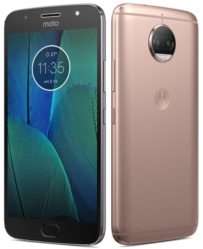 Motorola Moto G5S Plus モトローラ Android アンドロイド スマートフォン スマホ スペック 性能 2017年