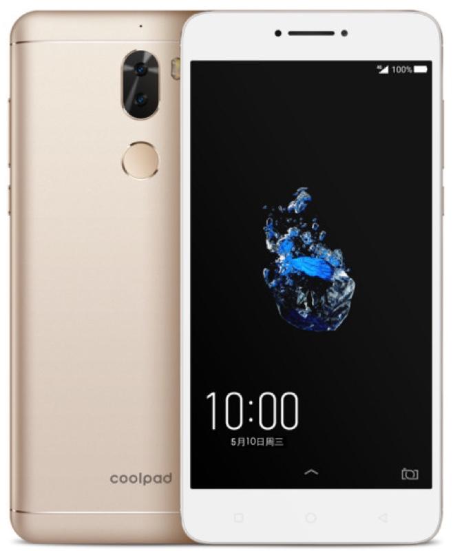 Coolpad Cool Play 6 Android アンドロイド スマートフォン スマホ スペック 性能 2017年