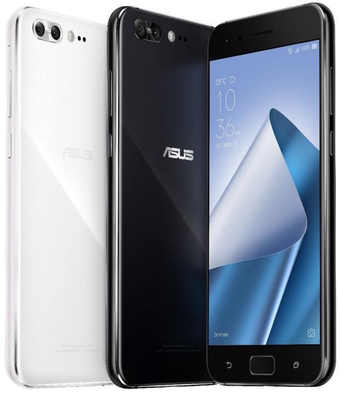 ASUS ZenFone 4 Pro ZS551KL エイスース ゼンフォン Android アンドロイド スマートフォン スマホ スペック 性能 2017年