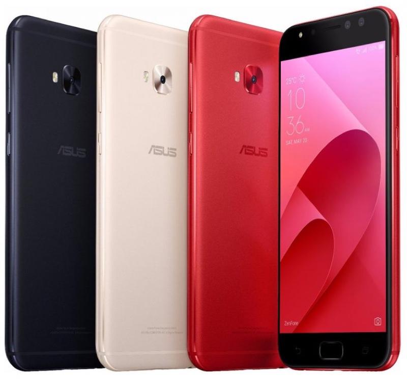 ASUS ZenFone 4 Selfie Pro ZD552KL エイスース ゼンフォン セルフィー Android アンドロイド スマートフォン スマホ スペック 性能 2017年