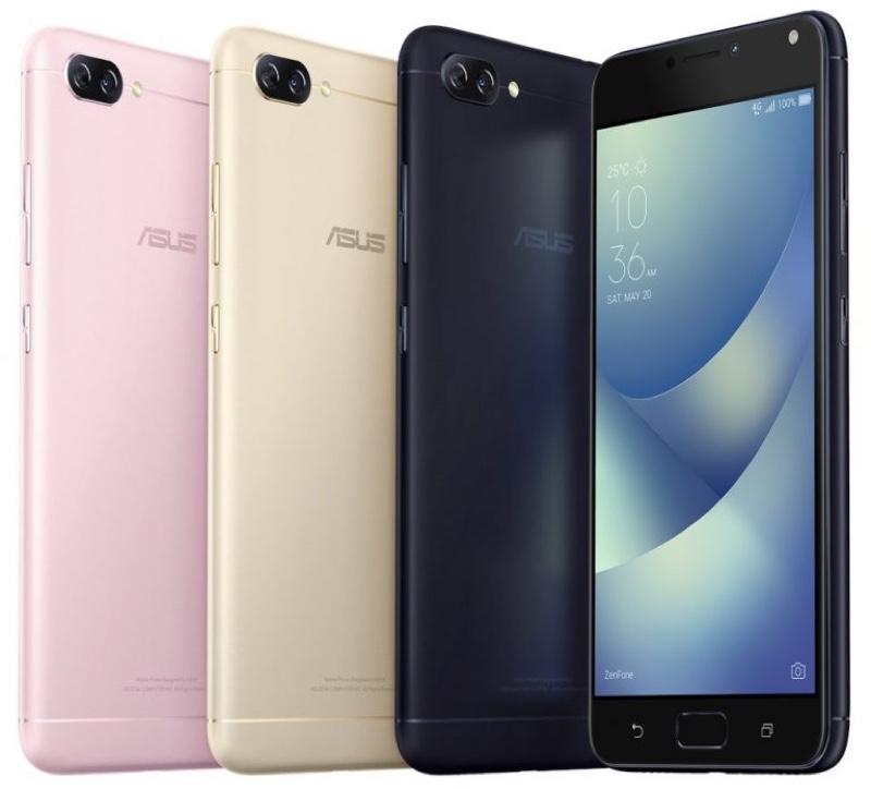 ASUS ZenFone 4 Max Pro ZC554KL エイスース ゼンフォン マックス Android アンドロイド スマートフォン スマホ スペック 性能 2017年