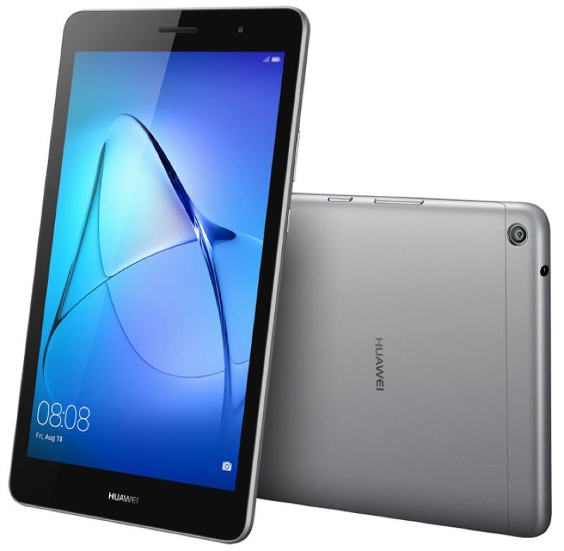 Huawei MediaPad T3 ファーウェイ 華為技術 メディアパッド Android アンドロイド Tablet タブレット スペック 性能 2017年