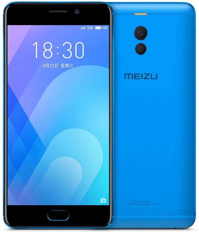Meizu M6 Note メイズー 魅族科技 Android アンドロイド スマートフォン スマホ スペック 性能 2017年