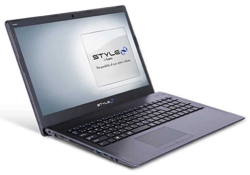STYLE-15HP012-C-CES iiyama ユニットコム パソコン工房 Windows ウィンドウズ ノートパソコン ノートPC スペック 性能 2017年