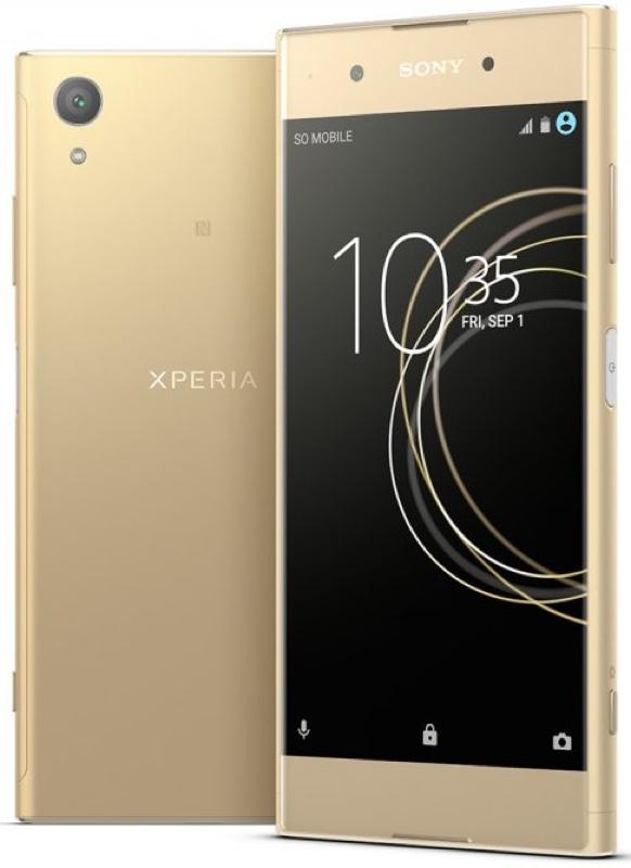 Sony Xperia XA1 Plus ソニー エクスペリア Android アンドロイド スマートフォン スマホ スペック 性能 2017年