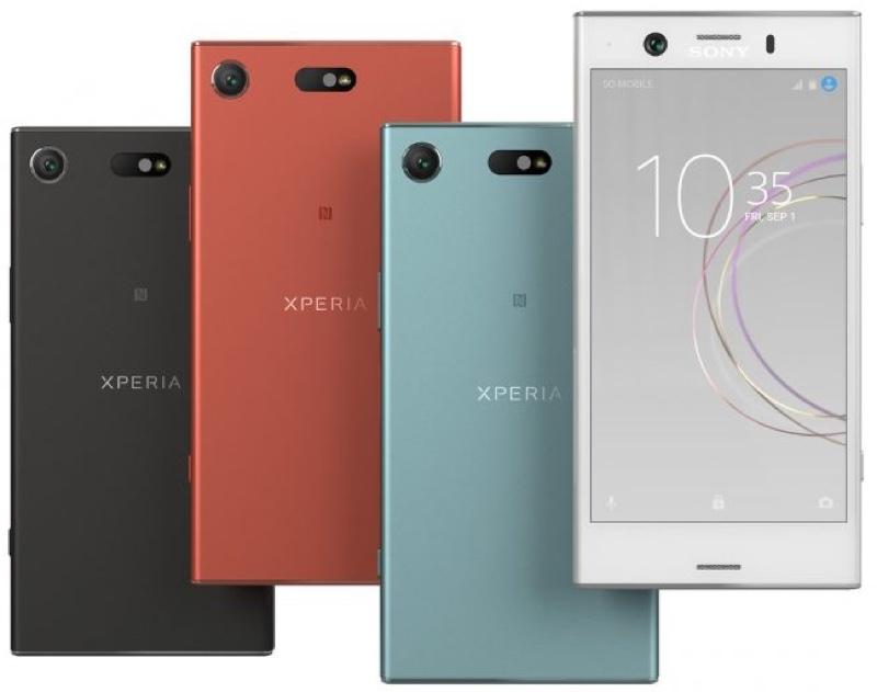 Sony Xperia XZ1 Compact ソニー エクスペリア Android アンドロイド スマートフォン スマホ スペック 性能 2017年