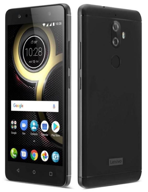 Lenovo K8 Plus レノボ Android アンドロイド スマートフォン スマホ スペック 性能 2017年
