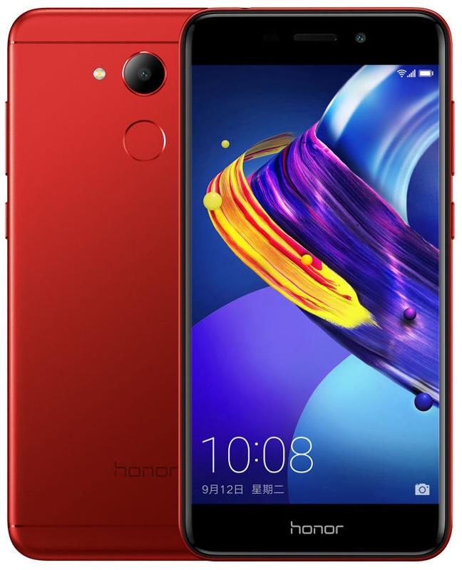 Huawei Honor V9 Play ファーウェイ 華為技術 Android アンドロイド スマートフォン スマホ スペック 性能 2017年