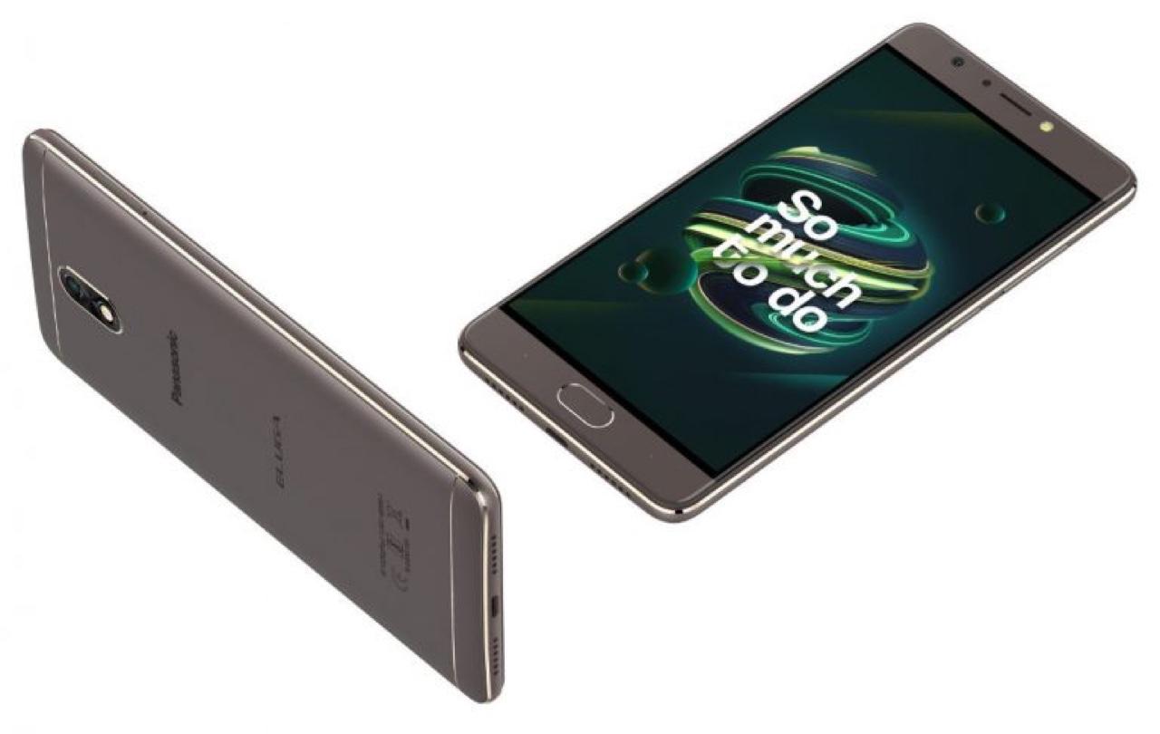 Panasonic Eluga Ray 700 パナソニック Android アンドロイド スマートフォン スマホ スペック 性能 2017年