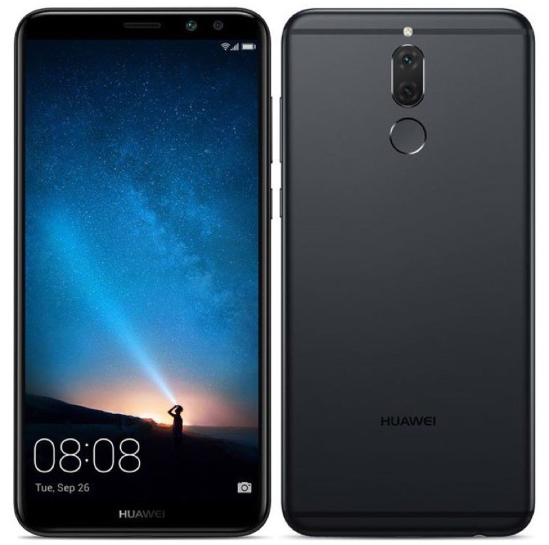 Huawei Nova 2i ファーウェイ 華為技術 Android アンドロイド スマートフォン スマホ スペック 性能 2017年
