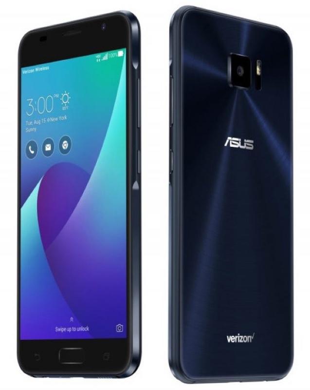 ASUS ZenFone V V520KL エイスース ゼンフォン Android アンドロイド スマートフォン スマホ スペック 性能 2017年