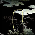 Hakuja - Legacy cover front