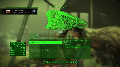 160605 Fallout 4 Far Harbor 007