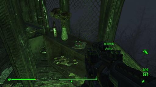 160605 Fallout 4 Far Harbor 005