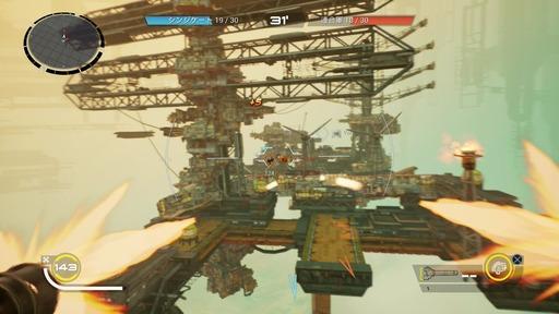 Strike Vector EX 006